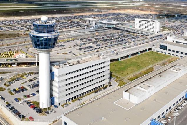 Athens International Airport