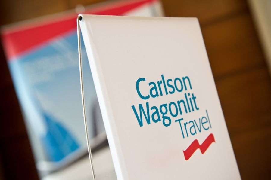 travelport expands agreement with carlson wagonlit travel gtp headlines. Black Bedroom Furniture Sets. Home Design Ideas