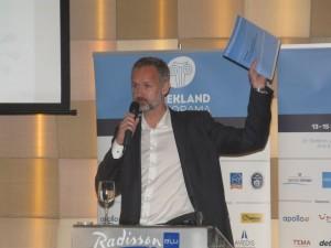 Henrik Koch, managing director & partner of Related.