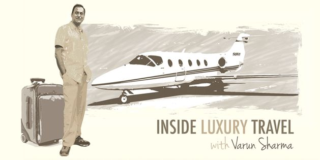 Inside Luxury Travel