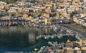Kalymnos Island. Photo © Visit Greece