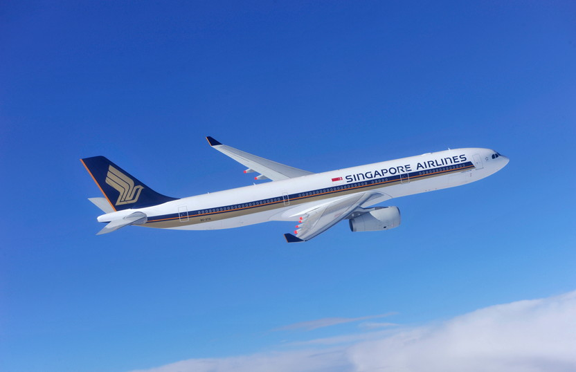 Singapore Airlines To Launch Direct Flights To Athens, Greece, Again ...