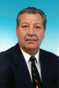 Kostas Palaskonis, president of GEPOET.