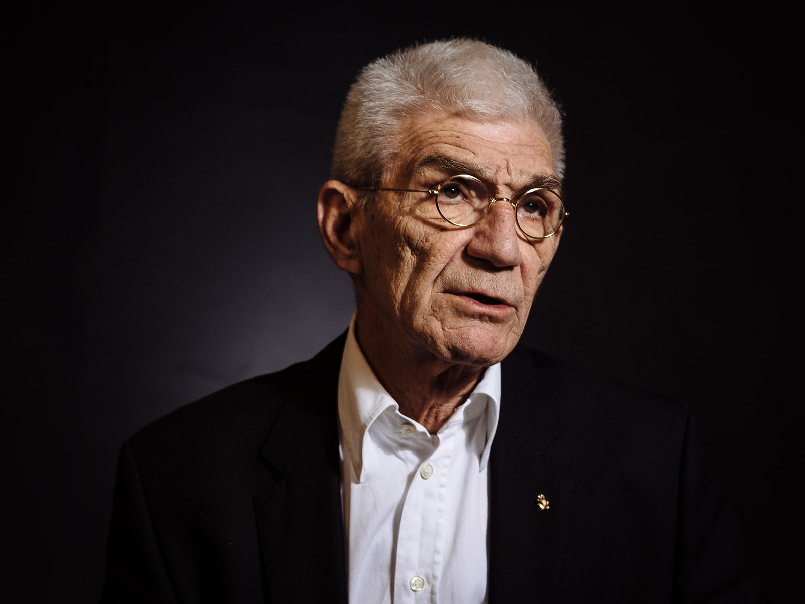 Yannis Boutaris, Mayor of Thessaloniki