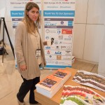 Athens Convention Bureau Marketing and Sales Director Alexia Panagiotopoulou.
