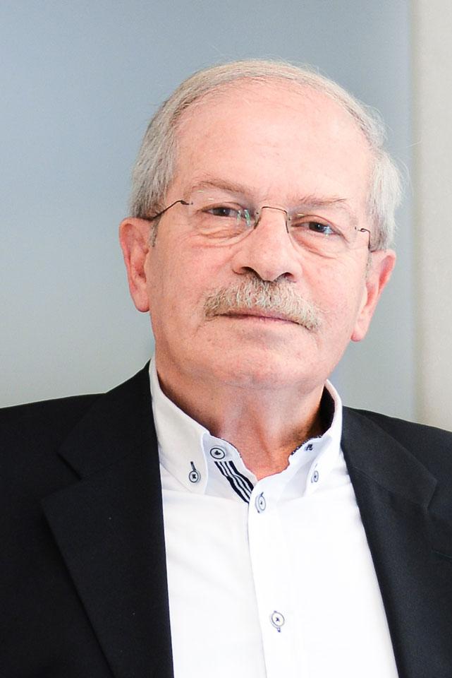 Dinos Frantzeskakis, President Hellenic Association of Airlines Representatives (SAAE)