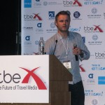 Colm Hanratty outlined a 12-month plan to building better blogger relationships, during a session during TBEX Athens.