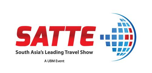 SATTE new logo