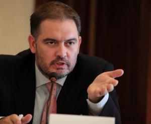 The President of the Athens - Attica & Argosaronic Hotel Association, Alexandros Vassilikos