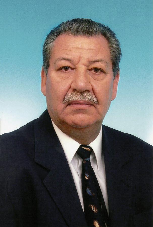 Konstantinos Palaskonis
