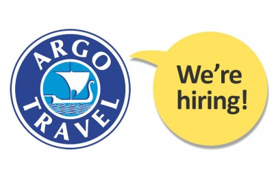 Argo Travel: We're hiring!
