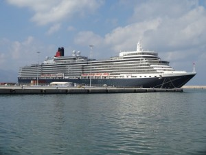 Cunard_Heraklion