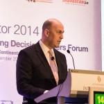 H.E. Mr. Kerim Uras, The Ambassador of Turkey in Greece