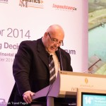 H.E. Mr Ahmed Fouad El Bidewy, The Ambassador of Egypt in Greece