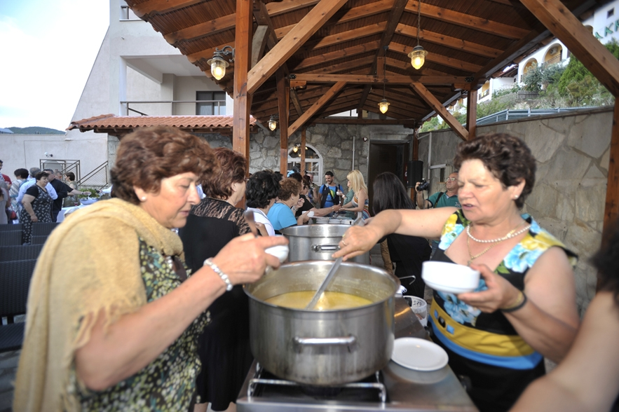 Mount Athos Area Kouzina 2015_1