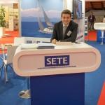 Greek Tourism Confederation (SETE) - Xenofon Petropoulos, public relations.