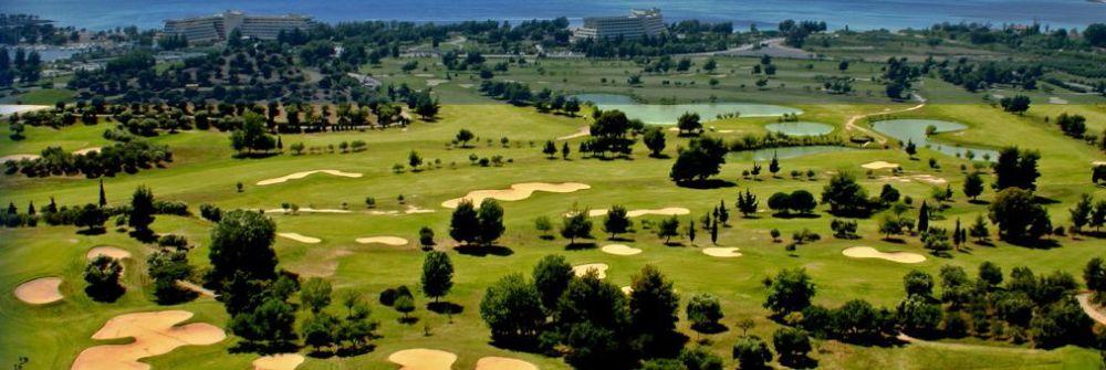 "Porto Carras Grand Resort: ""Greece's Best Golf Hotel 2014"""