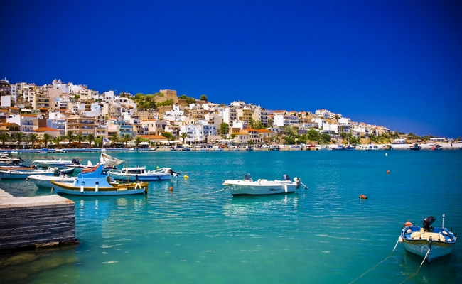 Sitia, Crete. Photo © Anilah/Shutterstock