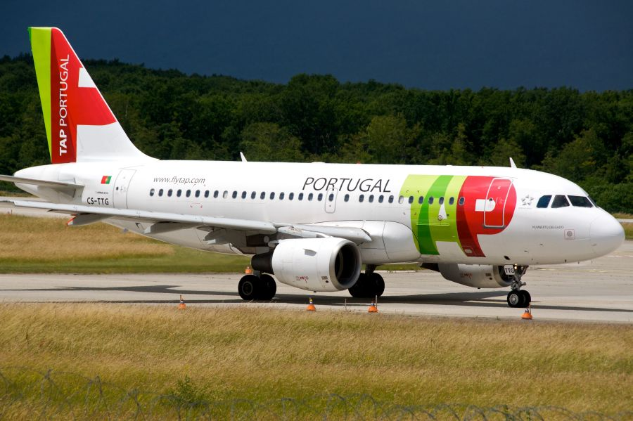 Tap Portugal And Gol Announce Codeshare Agreement Gtp Headlines