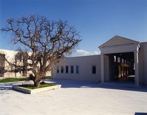 Photo source: University of Crete