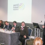 Professor Dimitrios Buhalis, eTourism Lab, School of Tourism Bournemouth University, was the chairman of the BU Tourism Futures Forum @ WTM2014 and engaged leading tourism practitioners from around the world on an interactive discussion to examine the future of tourism.