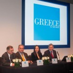 Annual press conference of the Greek National Tourism Organization (GNTO).