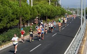 Photo source: Athens Marathon
