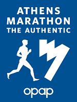Athens Marathon 214
