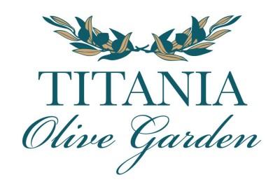 Titania Olive garden