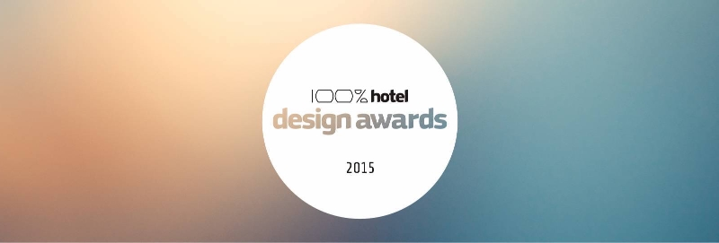 Greece 100 hotel show 2015 to award innovation gtp for Design hotel awards