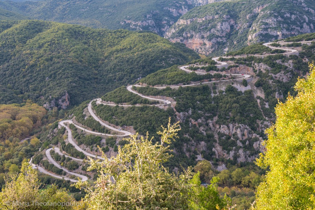 The long and winding road to Papingo