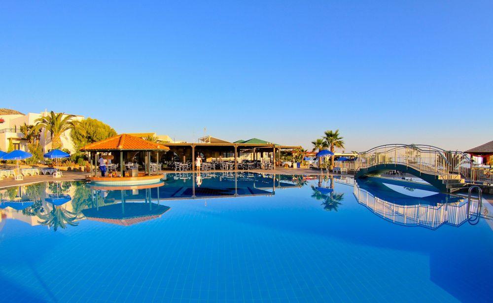 Hotel Ariadne Beach Heraklion