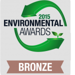 Porto_ENV awards 2015 Bronze