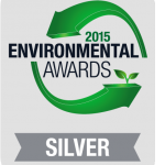 Porto_ENV awards 2015 Silver