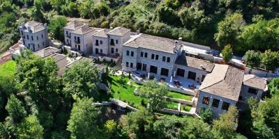 Aristi Mountain Resort