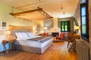 Aristi Mountain Resort Suite
