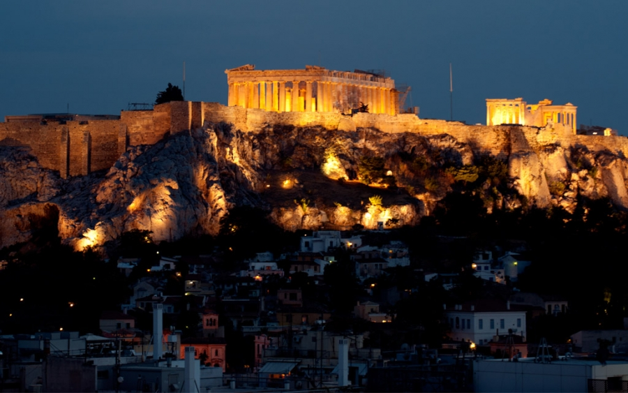 Athens Dives In Trivago Reputation Ranking Paris London