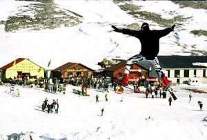 Photo © Falakro Ski Center Development Enterprise (ANFA)
