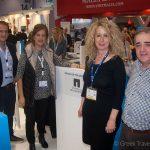 Region of the Peloponnese @ WTM 2015