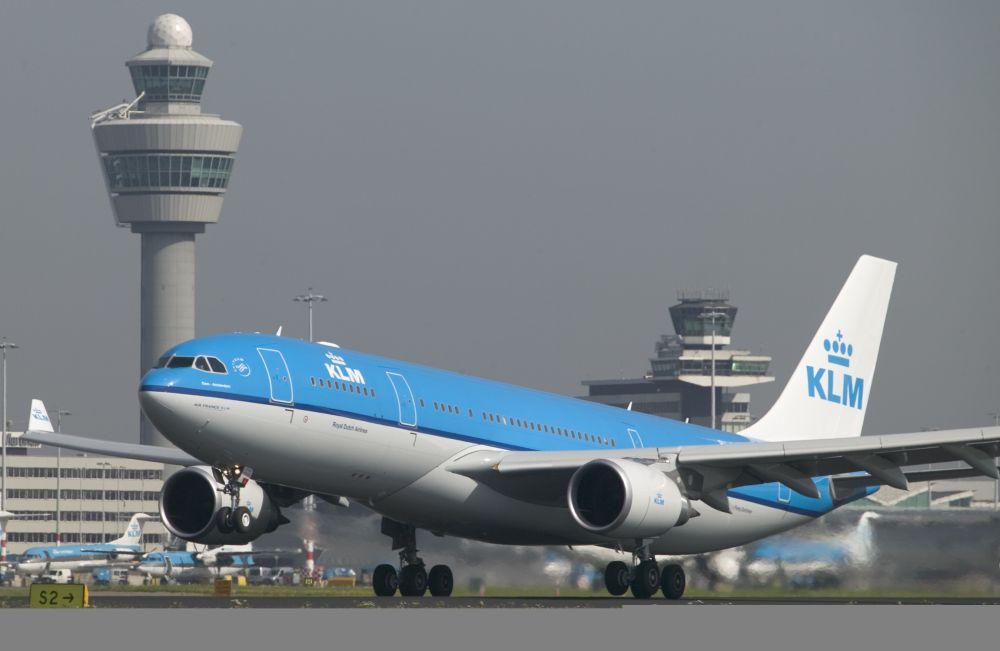 Photo © Capital Photos (for KLM)