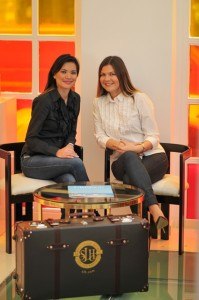 Marissa Tejada and Elena Sergeeva, Founders of TBG.