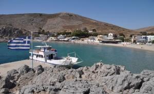 Pserimos, Dodecanese. Photo © Luis Santos / Shutterstock