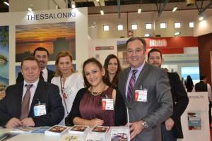 Photo source:Thessaloniki Hotels Association
