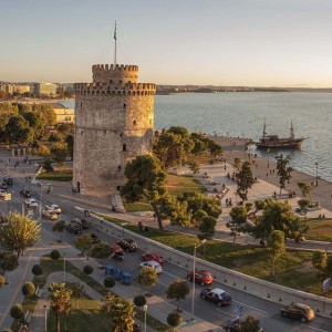 Photo source: Visit Thessaloniki