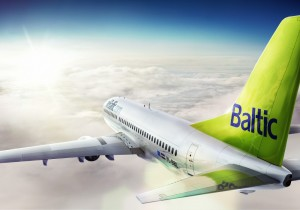 Photo source: airBaltic