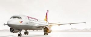 Photo source: Germanwings