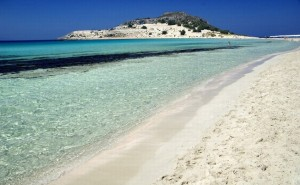 Elafonissos. Photo © Facebook - Greek Islands