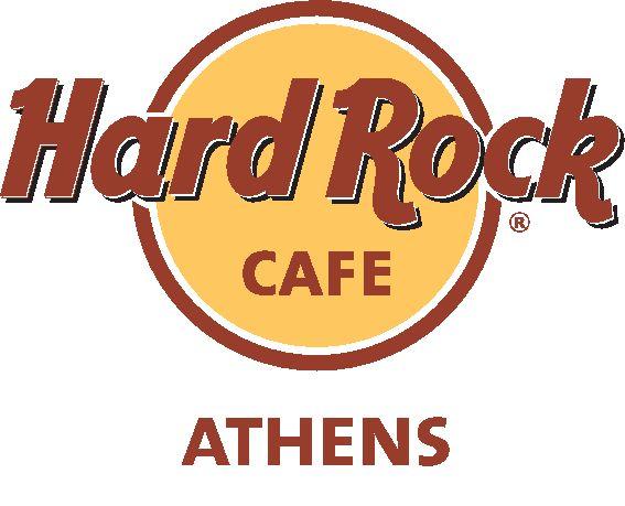 Athens Greece Hard Rock Cafe