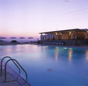 Myconian K Hotels, swimming Pool.