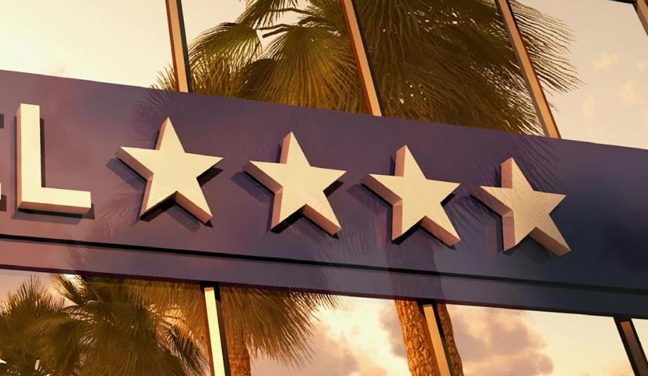 Картинки звезд отелей